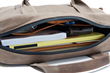 Bolt Briefcase—small, interior