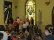St. John the Baptist School and Church Hosts Parent Night and Open...