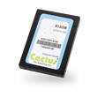 "Cactus Launches 910S Pro 2.5"" SATA III Military Industrial Solid State Drive (SSD)"