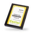 "Cactus Launches 230S Pro 2.5"" SATA III SSD with Military and Encryption Features"