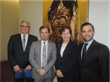 French Delegation Explores Business Opportunities in Baja California