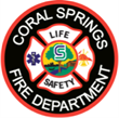 1 Year Old Chokes on Grape – Found in Cardiac Arrest - Saved by Coral Springs Paramedics