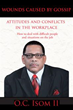 New Book by O.C. Isom II Helps End Gossip, Conflict in Workplace
