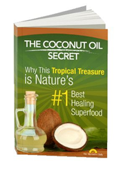 Top Review of The Coconut Oil Secret Guide