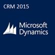 Microsoft Dynamics CRM 2015