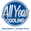 "All Year Cooling Announces New ""Go Green"" Campaign for the Month of..."