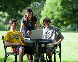 The Glenholme School Campus Life