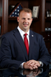 Honorable Jon Runyan, Former Congressman and NFL Player Appointed...