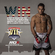 RDX Official Sponsor of the Seventh Annual 2015 World MMA Awards