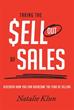Natalie Klun's New Book Describes a Different Sales Approach