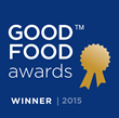 Good Food Awards seal