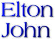 Elton John Tickets at Woodlands Pavilion and Santander (Sovereign)...