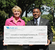WellCare Gives $4400 Grant to USF College of Pharmacy
