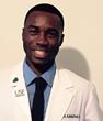 Joseph Adelufosi, USF pharmacy student