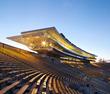HNTB-designed California Memorial Stadium Reconstruction Wins...