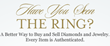 Pre-Owned Engagement Ring Marketplace, Have You Seen the Ring Launches...
