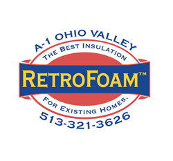 Cincinnati Spray Foam Insulation | A-1 Ohio Valley RetroFoam | Energy Conservation Cincinnati OH 45241