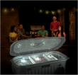 Igloo Announces The Party Bar– The First Cooler Featuring LiddUp LED...