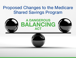 PYA highlights Proposed Changes to the Medicare Shared Savings Program