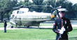 Travis Mcvey Presidential Guard