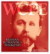 WCPE FM Russian Romantics Weekend