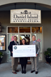 2014 A Record-Breaking Year for Giving Back in Charleston's Daniel...