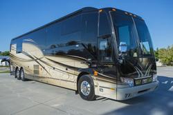 Prevost Coach 785 | Liberty Coach