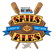 Seattle Boat Show Sails & Ales logo
