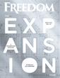 "Freedom Magazine special edition tells the ""true story of..."