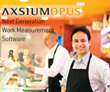 Stores Get Work Done With Axsium Group and Opterus Partnership