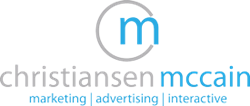 Christiansen McCain Strategic Marketing, Advertising, Interactive