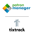 Patron Technology and TixTrack Announce Partnership