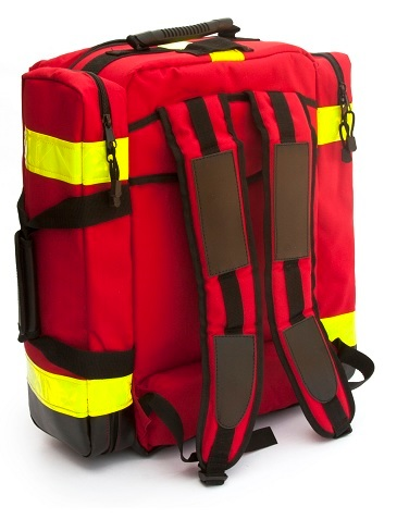 New Line Of Trauma Bags And Ems Bags Introduced For First