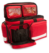 New Line of Trauma Bags and EMS Bags Introduced for First Responders...