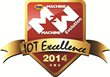 M2Mi Announced as Winner of the 2014 M2M Evolution IoT Excellence...