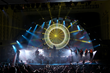 The World's Greatest Pink Floyd Show Brit Floyd Space and Time World Tour 2015 Coming to DPAC, Durham Performing Arts Center, on May 30, 2015