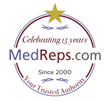MedReps.com Survey Names Medtronic Best Place to Work in Medical Sales...