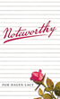 'Noteworthy' guides readers to authentic relationship with God