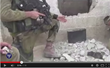 Click on the video link: Soldiers are faced with IEDs on a regular basis