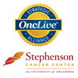 OncLive Welcomes Stephenson Cancer Center to Strategic Alliance...