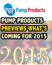 Pump Products 2015
