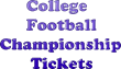 Buckeyes vs. Ducks College Football Championship Tickets: Cheap...