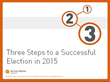 New Webinar Shares Tips on Planning Successful Voting Events