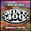 The Mint 400 welcomes Polaris RZR as Title sponsor for 2015 Mint 400