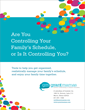 """Grantmamas Publishes eBook: """"Are You Controlling Your Family's..."""