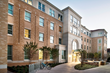 KSQ Architects' third residence hall in new Texas Christian...