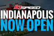 K1 Speed Comes to the Home of the Brickyard