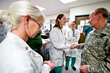 U.S. Army Medicine Civilian Corps Expands Hiring Focus in 2015