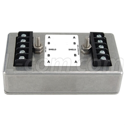 DIN Mountable Surge Protector