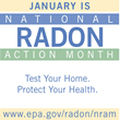 National Radon Action Month 2015